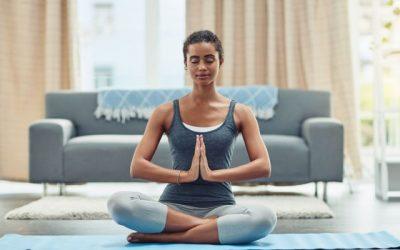 Algunos beneficios de la meditación y cómo empezar a practicarla