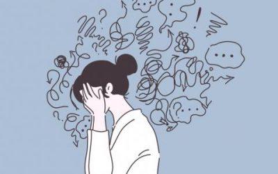 Entendiendo la ansiedad